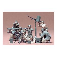TAMIYA 35086 U.S. gun et mortier équipe 1,35 kit de modèle militaire