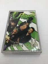 Poison Power To The People Cassette Tape