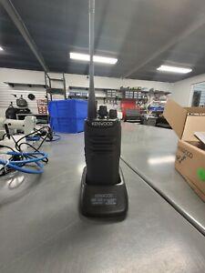Kenwood Portable Two-Way Radio TK-D340UK2