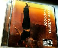 Escapology by Robbie Williams (England) (CD, Nov-2002, Capitol) Usa