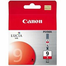 Canon 1040b002 Red Ink Cartridge For Pixma Pro9500 Printer