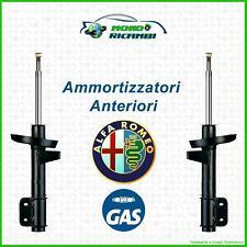 2 AMMORTIZZATORI ANTERIORI ALFA ROMEO 147 - 156 - GT - 2000 -> 2010