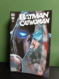 New 2021 Batman Catwoman 3 Batwoman NM