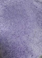 4 Lbs Rose Violet Bulk Bath Salts Crystals Custom Or U Pick Scent