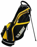 NEW! Hot-Z US United States ARMY Golf Stand Bag