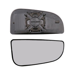 For Dodge Ram 1500 2500 3500 2010-2020 Right Side Tow Mirror Spotter lower Glass