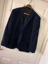 Next Suit Jacket Tollengo 1900 Rrp £130 44s Mens Designer Suit Jacket