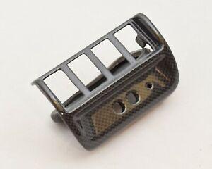 Ferrari 360 Carbon Fiber Left Side Dashboard Switch Panel