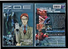 Zone of the Enders: Dolores - Vol. 4: The Enemy Within (Brand New Anime DVD 2003