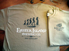 Easter Island *Rapa Nui* T-shirt ...free shipping...