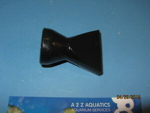 """LOC LINE 1/2"""" FLARE NOZZLE - for FLEXIBLE BALL-SOCKET  JOINT TUBING"""