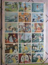 Old School Poster from School House Hanging Fairy Tale for the nursery school