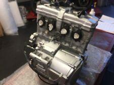 Suzuki GSX 650F 2009 Motor