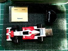 TOYOTA PANASONIC RACING - USB Stick - FORMULE 1 - RARE