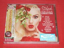 Gwen Stefani Christmas Cd.Gwen Stefani Holiday Christmas Music Cds For Sale Ebay
