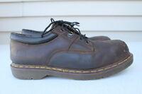 Dr. Martens Industrial Steel Toe Leather Safety Work Shoes 7733 Mens UK 11 US 12