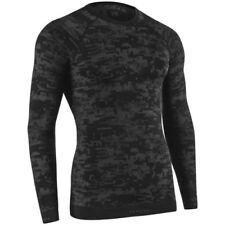 Camisetas interiores negro color principal negro para hombre