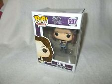 Action Figure Funko Pop Vinyl Buffy The Vampire Slayer Faith #597