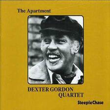 Dexter Gordon - Apartment [New CD]