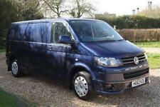 Transporter AM/FM Stereo 0 Commercial Vans & Pickups