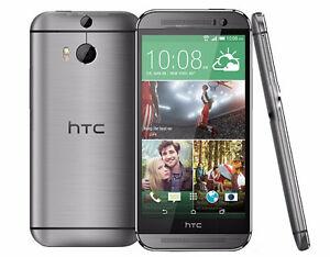 HTC One M8 dual Sim 4G WIFI GPS Quad-core 2G RAM 16GB ROM Android