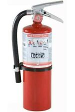 New Shield Fire Protection Pro 220 2A:20Bc Fire Extinguisher Made In Usa