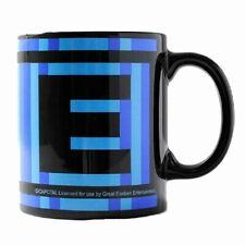 Mega Man 10 E-Tank Coffee Mug Megaman Health Tea Gift Cup Energy Tank