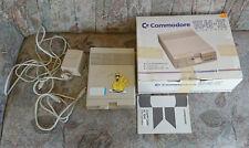 Commodore 1541-II Floppy Disk Drive Disketten Laufwerk Netzteil 1541