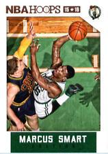 2015-16 Panini NBA Hoops #114 Marcus Smart Boston Celtics NM Trading Card