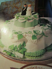 Wedding Cakes Decorating Design Croquembouche Mardi Gras Cakes Graduation 1970's