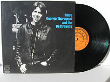 More George Thorogood and the Destroyers Vinyl LP Rounder 3045 M-