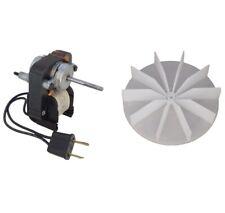 Endurance Pro Universal Bathroom Vent Fan Motor Kit Replacement C01575
