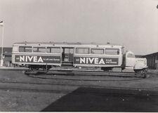 orig. FOTO svg LT3 nordstrecke List HUB 1964 - NIVEA PUBLICIDAD (AF126)
