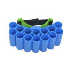 Blue 14-Darts Holder Wrist Strap Dart Storage For Nerf Outdoor Games Toy
