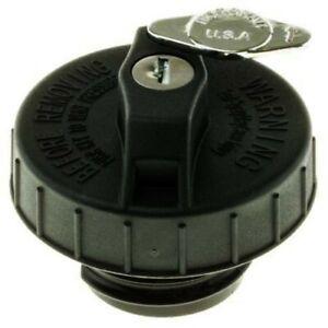 Fuel Tank Cap-Key Vent Motorad MGC900