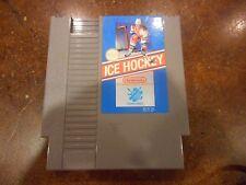 Ice Hockey (Nintendo Entertainment System, 1988) Used NES