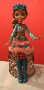 Ever After High Epic Winter Ashlynn Ella Doll MATTEL