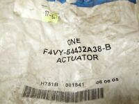 NOS 1994 - 1996 Lincoln Continental Trunk Lock Actuator F4VY-54432A38-B