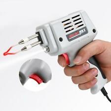 Professional 100W Electric Soldering Iron Auto Send Tin Electronics GUN Solder
