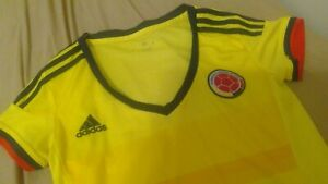 Colombia Jersey | Camiseta selección Colombia | adidas | NWOT size S/P