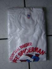 The AMAZING SPIDERMAN-una t-shirt (CONFEZIONE PUBBLICITARIO DA PARKER videogiochi) - OVP.