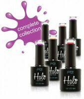 Halo Gel Polish by Pure Nails- UV LED 8ML Polish- Full Collection Available