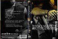 Ricky MARTIN - MTV Unplugged - DVD - NEU + Überraschungs - DVD - GRATIS Geschenk
