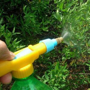 Sprayer juice bottles interface trolley gun spray head water pressure too.EN