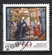 BUND Nr.1032 Weihnachten 1979, gestempelt