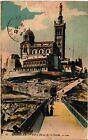 CPA Marseille-Notre Dame de la Garde (185357)