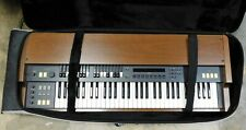 Korg Cx-3 Digital Tonewheel Organ w/ Nice Gig Skinz Case! Local Pickup Only!
