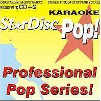 Markenlose Karaoke-CDGs & -DVDs mit