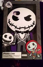 Disney Store official Jack Skellington iPhone 7 Case nightmare before christmas