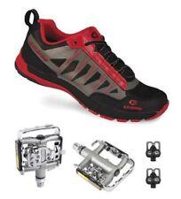 Exustar Mountain Unisex Cycling Shoes